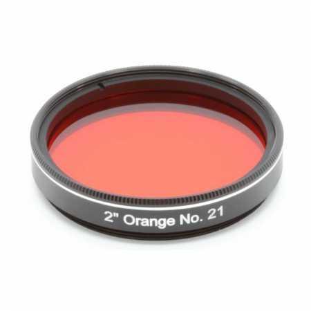 Filtr Explore Scientific Orange #21 2″