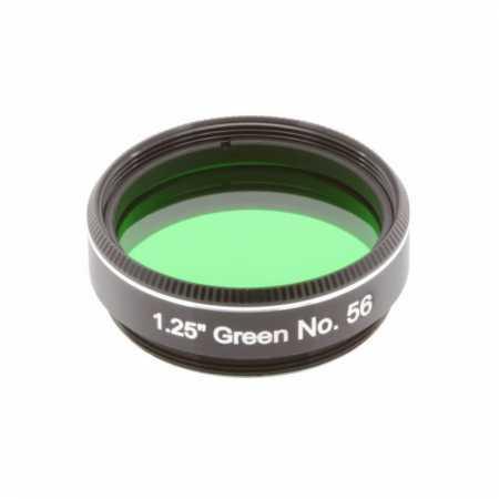 Filtr Explore Scientific Green #56 1,25″