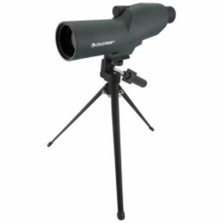 Dalekohled Celestron 20-60x ZOOM 60mm UpClose Straight (Přímá)
