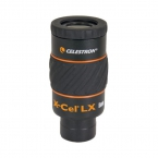 "OkulárCelestronX-Cel LX 1.25""  5mm"