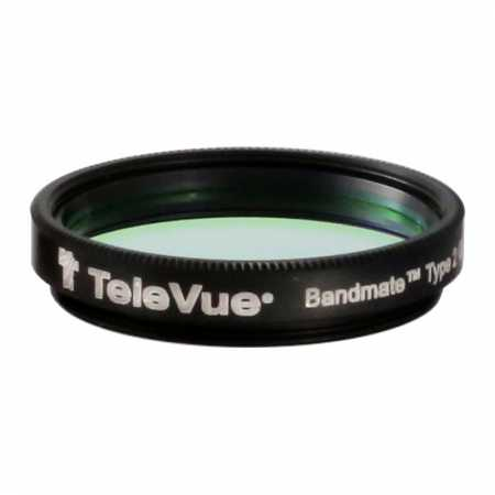 Filtr TeleVue OIII Bandmate Type 2, 1,25″