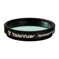 "Filtr TeleVue H-Beta Bandmate Type 2, 1.25"""