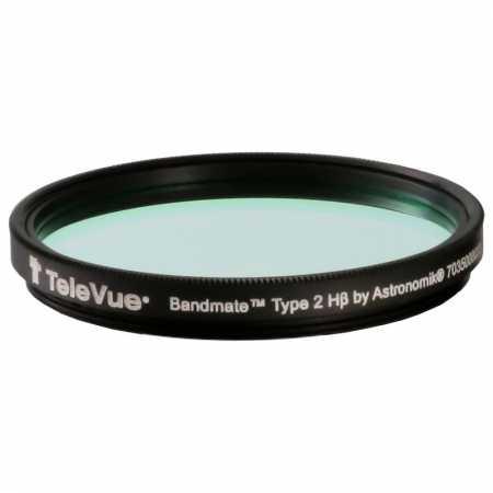 Filtr TeleVue 2″ H-Beta Bandmate Type 2