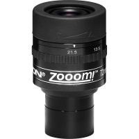 "Okulár Orion 7.2mm-21.5mm 1.25"" zoom"