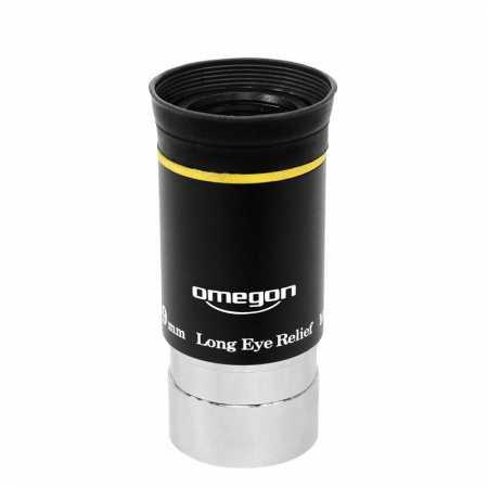 Okulár Omegon Ultra Wide Angle 9mm 1,25″