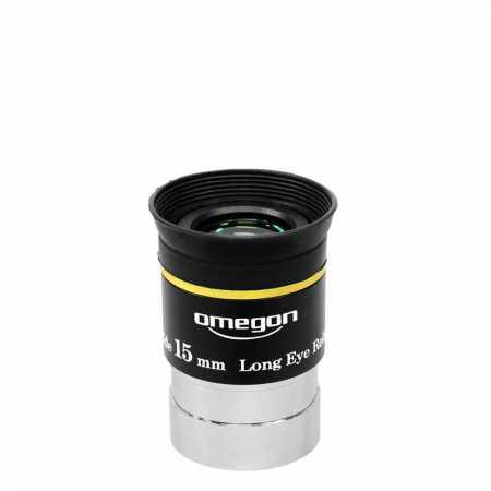 Okulár Omegon Ultra Wide Angle 15mm 1,25″