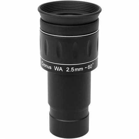 Okulár Omegon Cronus WA 60° 2,5mm 1,25″
