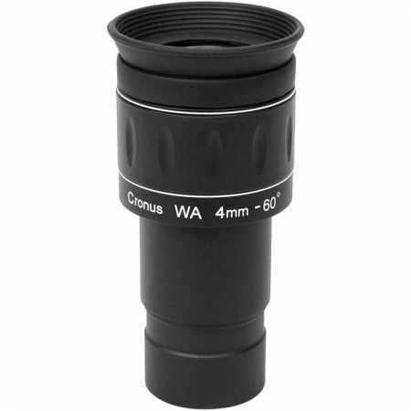 Okulár Omegon Cronus WA 60° 4mm 1,25″