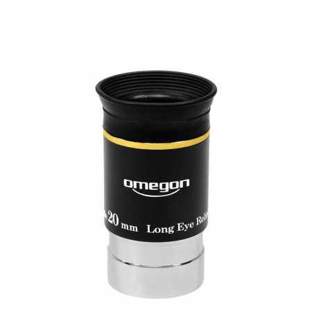 Okulár Omegon Ultra Wide Angle 20mm 1,25″