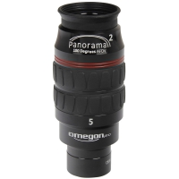 Okulár Omegon Panorama II 1.25'', 5mm
