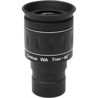 "Okulár Omegon Cronus WA 60° 7mm 1,25"""