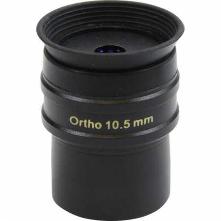 Okulár Omegon Ortho 10,5mm 1,25″