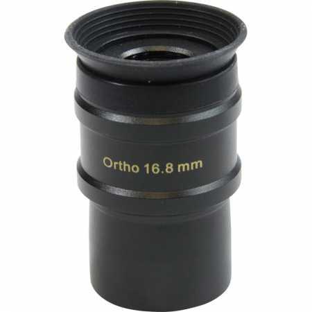Okulár Omegon Ortho 16,8 mm 1,25″
