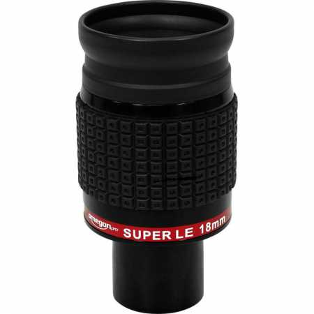 Okulár Omegon Super LE 18mm 1,25″