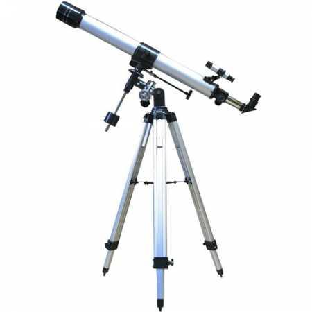 Hvězdářský dalekohled Seben AC 70/900 Orbinar EQ-2