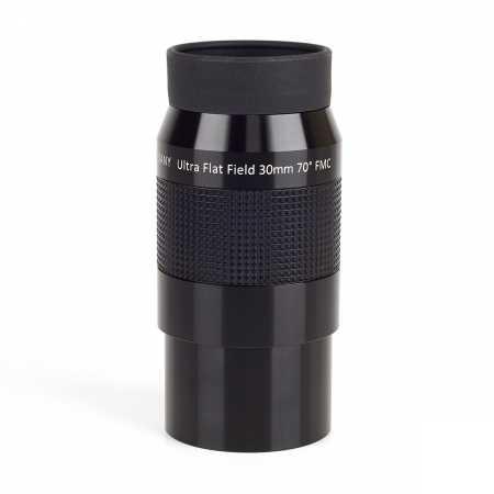 Okulár APM Ultra-Flat Field 30mm 70° 2″