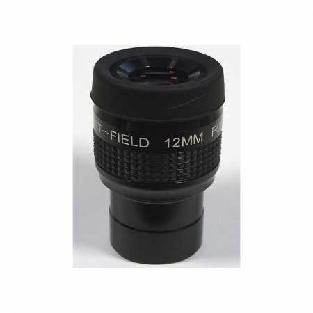 Okulár APM Flatfield FF 12mm 1,25″