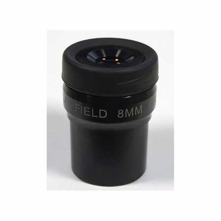Okulár APM Flatfield FF 8mm 1,25″