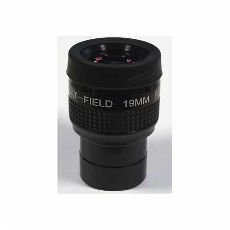 Okulár APM Flatfield FF 19mm 1,25″