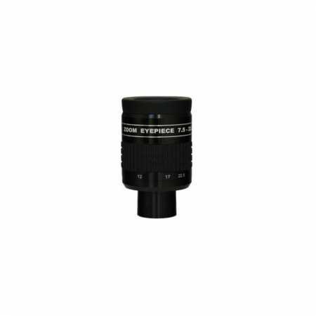 Okulár Astro Professional EF Extra Flatfield 1,25″, 7.5 to 22.5 mm zoom