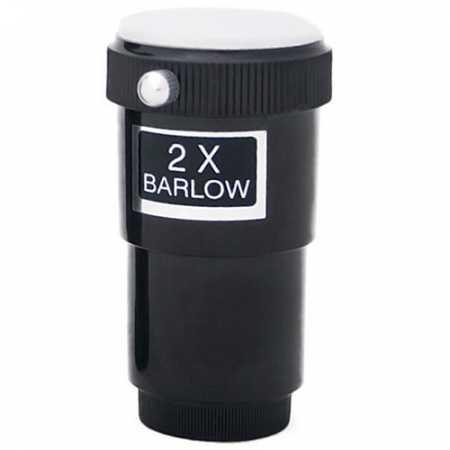 Barlow čočka Seben 1,25″ BA1 2x