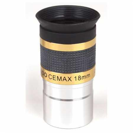 Okulár Coronado Cemax H-alpha 18mm 1,25″
