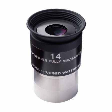 Okulár Explore Scientific LER Ar 1,25″, 14mm, 62°
