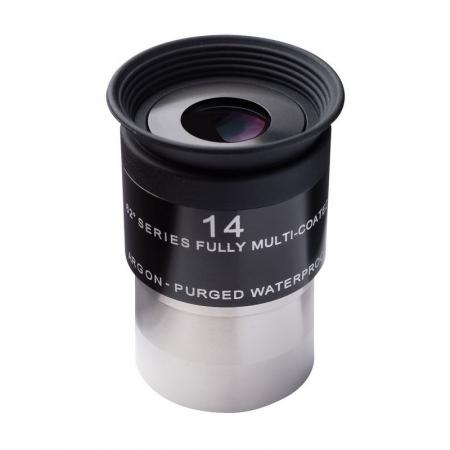 """Okulár Explore Scientific LER Ar 1.25"""", 14mm, 62°"""