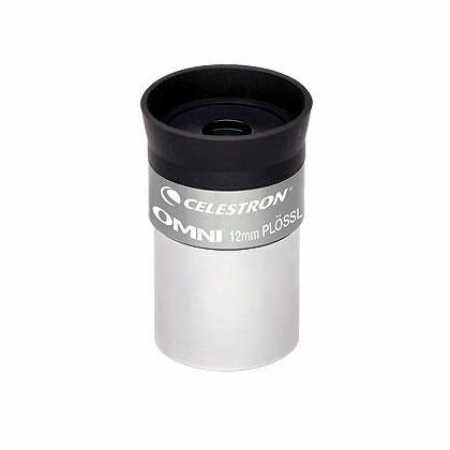 Okulár Celestron 12mm OMNI 1,25″