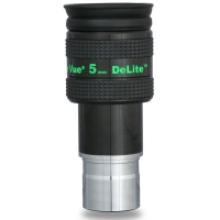 "Okulár TeleVue DeLite 5mm, 1,25"""