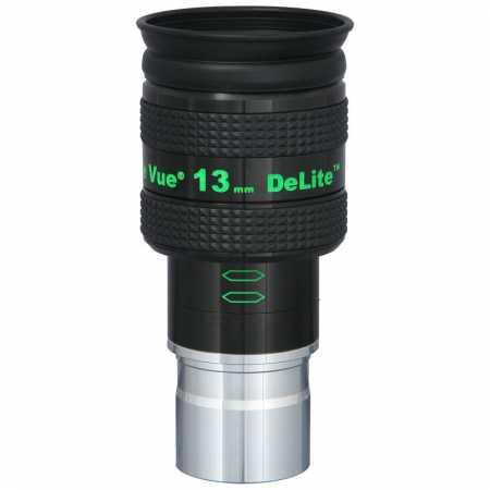 Okulár TeleVue DeLite 1,25″, 13mm