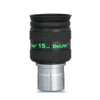 "Okulár TeleVue DeLite 15mm 1,25"""
