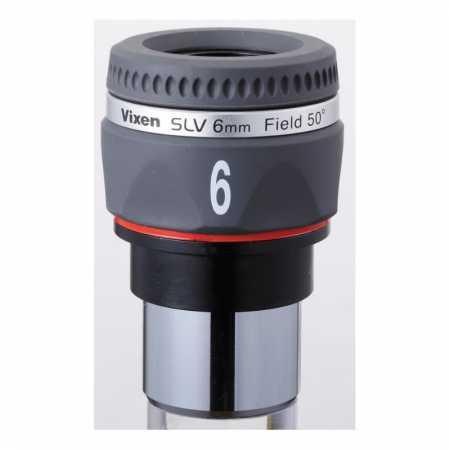 Okulár Vixen SLV 6mm 1,25″