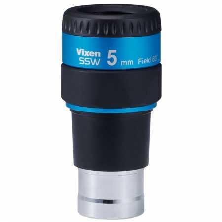 Okulár Vixen SSW 1,25″ 5mm
