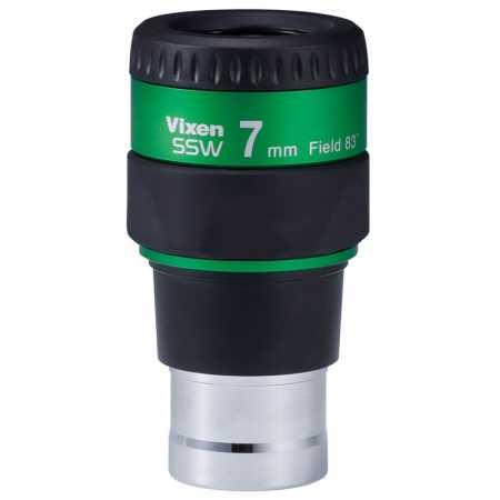Okulár Vixen 1,25″ 7mm SSW