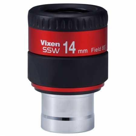 Okulár Vixen SSW 1,25″,14mm