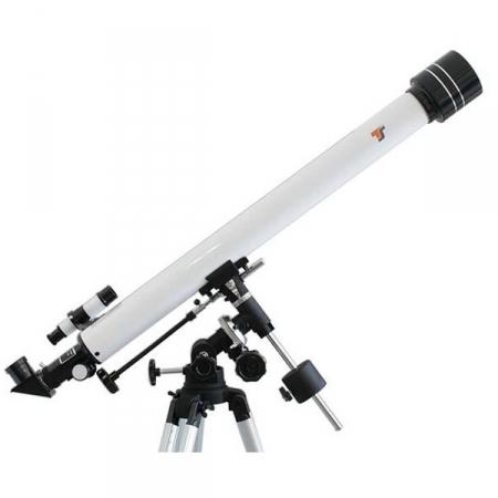 Hvězdářský dalekohled Teleskop-Service AC 60/900 EQ1