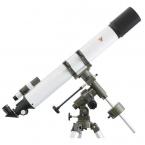 Hvězdářský dalekohled Teleskop-Service AC 80/900 Starscope 809  EQ3-1