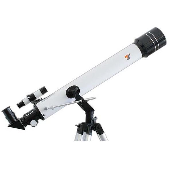 Hvězdářský dalekohled Teleskop-Service AC 70/700 Starscope 707 AZ