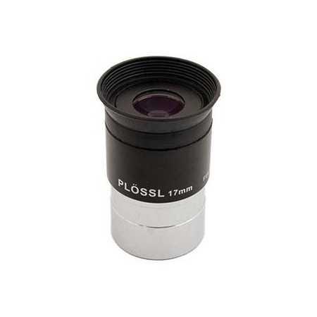 Okulár Teleskop-Service Plössl 17 mm 1,25″