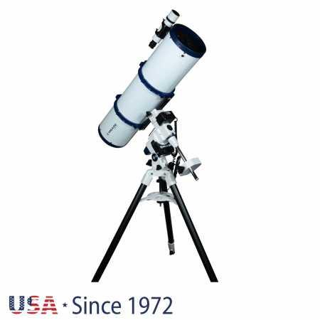 Hvězdářský dalekohled Meade 200/1000 LX85 8″
