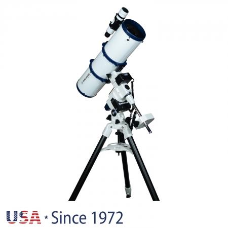 """Hvězdářský dalekohled Meade 150/750 LX85 6"""""""