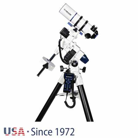 Hvězdářský dalekohled Meade 70/350 LX85