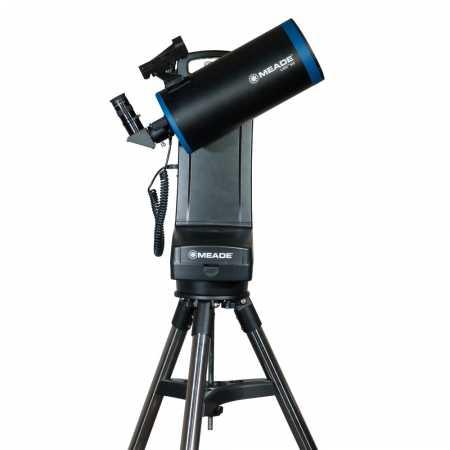 Hvězdářský dalekohled Meade 127/1900 LX65 5'' MAK