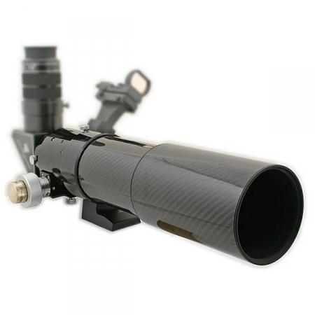 """Hvězdářský dalekohled Teleskop-Service APO 70/420 2"""" Crayford"""