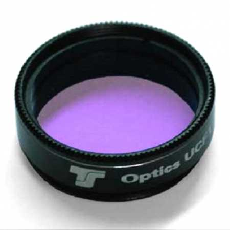 Filtr Teleskop-Service 1,25″ Universal contrast UCF
