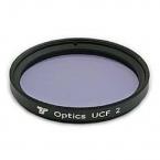 "Filtr Teleskop-Service 2"" Universal contrast UCF"
