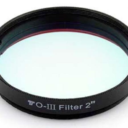 "Filtr Teleskop-Service 2"" Premium O-III"