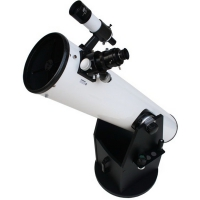 Hvězdářský dalekohled Binorum 203/1200 DeepSky PRO 8″ 1:10 Dobson