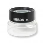 Zvětšovací sklo Carson LL-55 LumiLoupe 5x